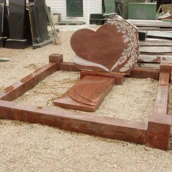 Надгробные памятники из гранита для вечной памяти