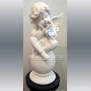 Скульптура № 1