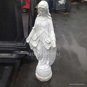 Скульптура № 3