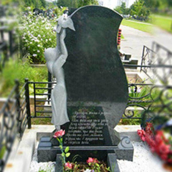 Гранитный памятник № 17