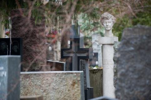 В Москве появятся бесплатные экскурсии по кладбищам