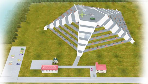 Крупнейшая свалка Московской области превратится в кладбище?
