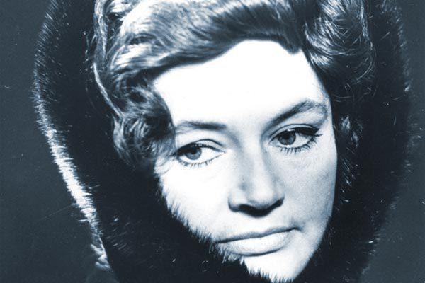 На 92-м году жизни умерла знаменитая артистка Нина Дорда
